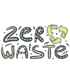Zero/less waste